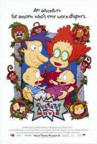 Rugrats - Der Film poster
