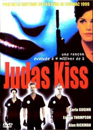Judas Kiss Cover
