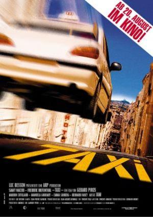 Taxi 303x429