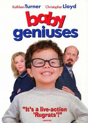Baby Geniuses 570x800