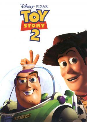 Toy Story 2 1678x2362