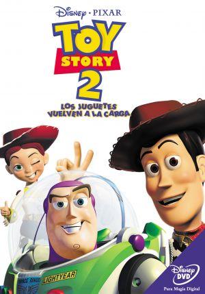 Toy Story 2 1652x2362