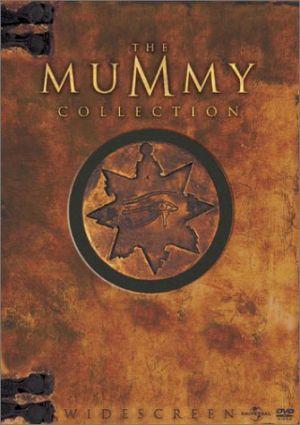 The Mummy 335x475
