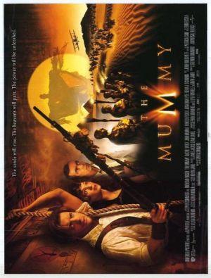 The Mummy 441x580