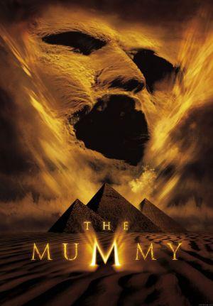 The Mummy 1232x1772