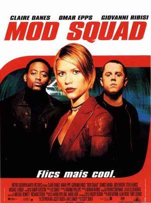 The Mod Squad 537x723