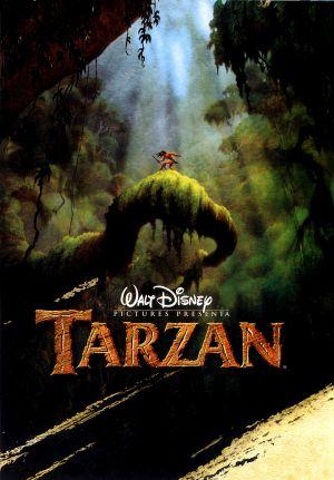 Tarzan 1643x2362