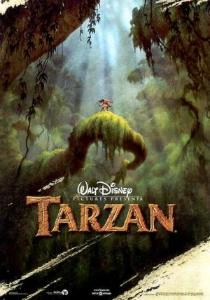 Tarzan 561x800