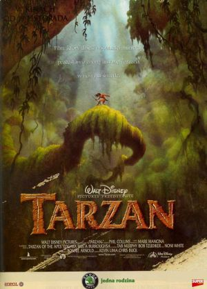 Tarzan 573x800