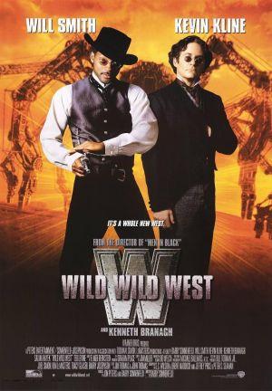 Wild Wild West 667x961