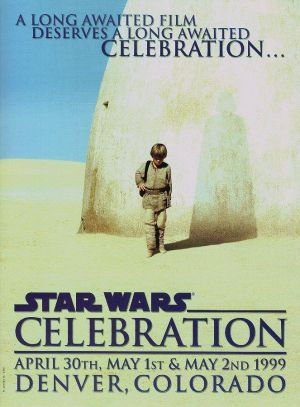 Star Wars: Episodio I - La amenaza fantasma 600x814