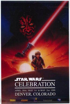 Star Wars: Episodio I - La amenaza fantasma 580x857