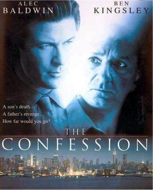 The Confession 343x427