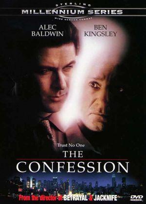 The Confession 570x800