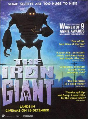 The Iron Giant 569x768
