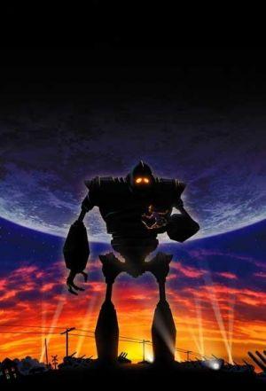 The Iron Giant 408x600