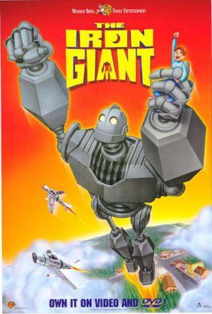 The Iron Giant 413x613