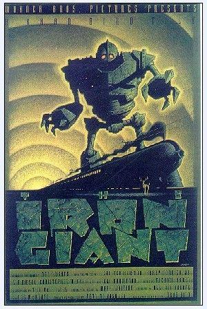 The Iron Giant 300x448