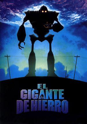 The Iron Giant 1658x2362