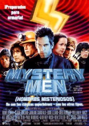 Mystery Men 400x565