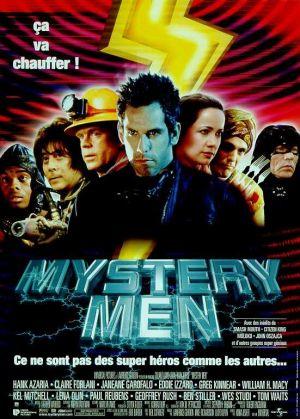 Mystery Men 551x770