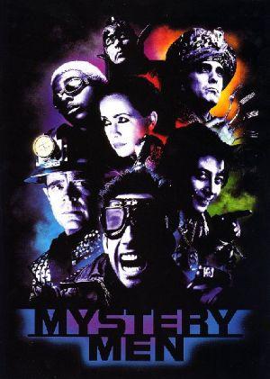 Mystery Men 428x600