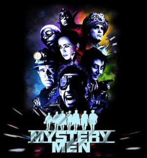 Mystery Men 349x375