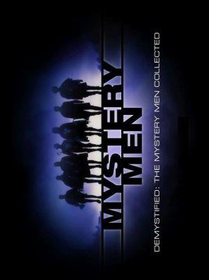Mystery Men 567x760
