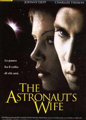 The Astronaut's Wife 500x694