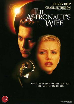 The Astronaut's Wife 570x800
