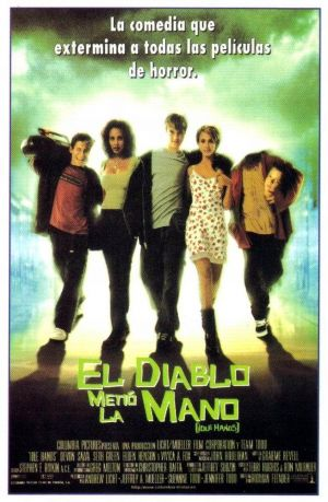 Idle Hands 653x1000