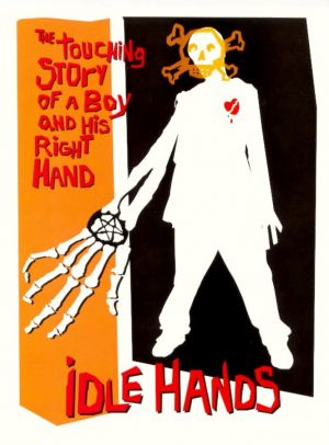 Idle Hands 665x901