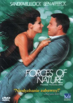Forces of Nature 566x800