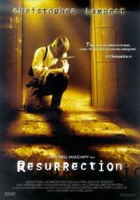 Resurrection - Die Auferstehung poster
