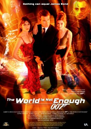 The World Is Not Enough 619x876