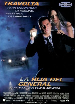 The General's Daughter 747x1036