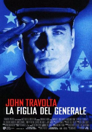 The General's Daughter 560x800