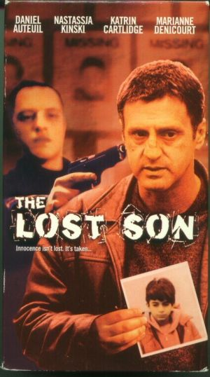 The Lost Son Cover
