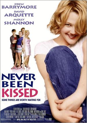Never Been Kissed 545x768