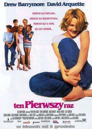 Never Been Kissed 573x800