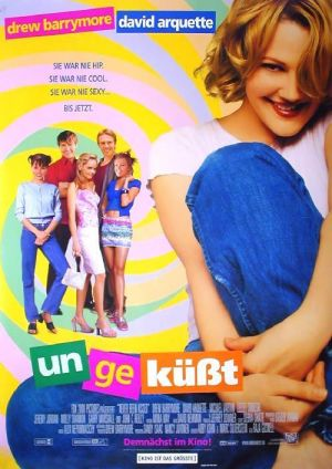 Never Been Kissed 500x707