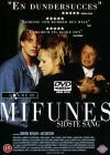 Mifune utolsó dala poster