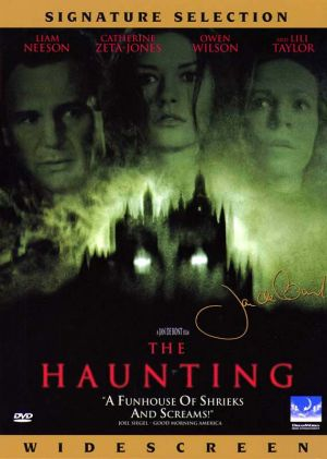 The Haunting 570x800