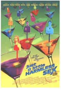 Just a Little Harmless Sex poster