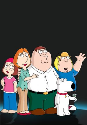 Family Guy 1509x2160