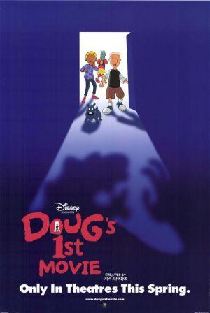 Doug's 1st Movie 580x866