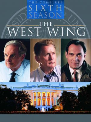 The West Wing 1114x1500