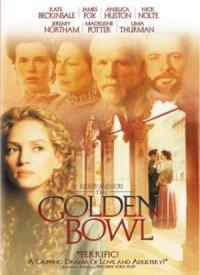 The Golden Bowl poster