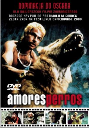 amores perros movie poster. Amores perros; amores perros movie poster. Amores Perros poster. Copyright by respective production studio and/; Amores Perros poster.
