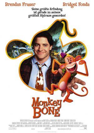 Monkeybone 990x1400